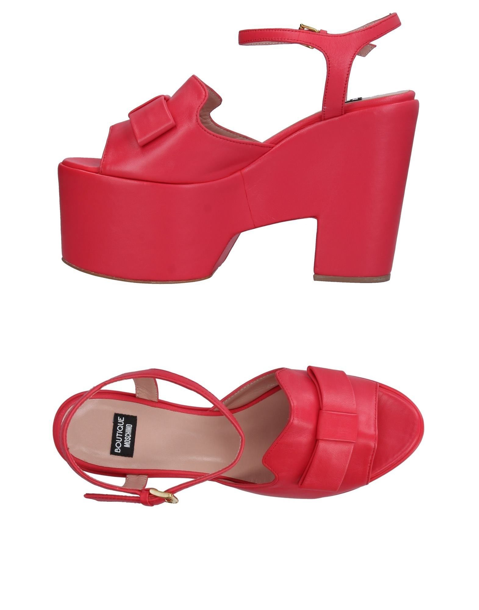 Sandali Boutique Moschino Donna - - Donna 11326686HC 752596