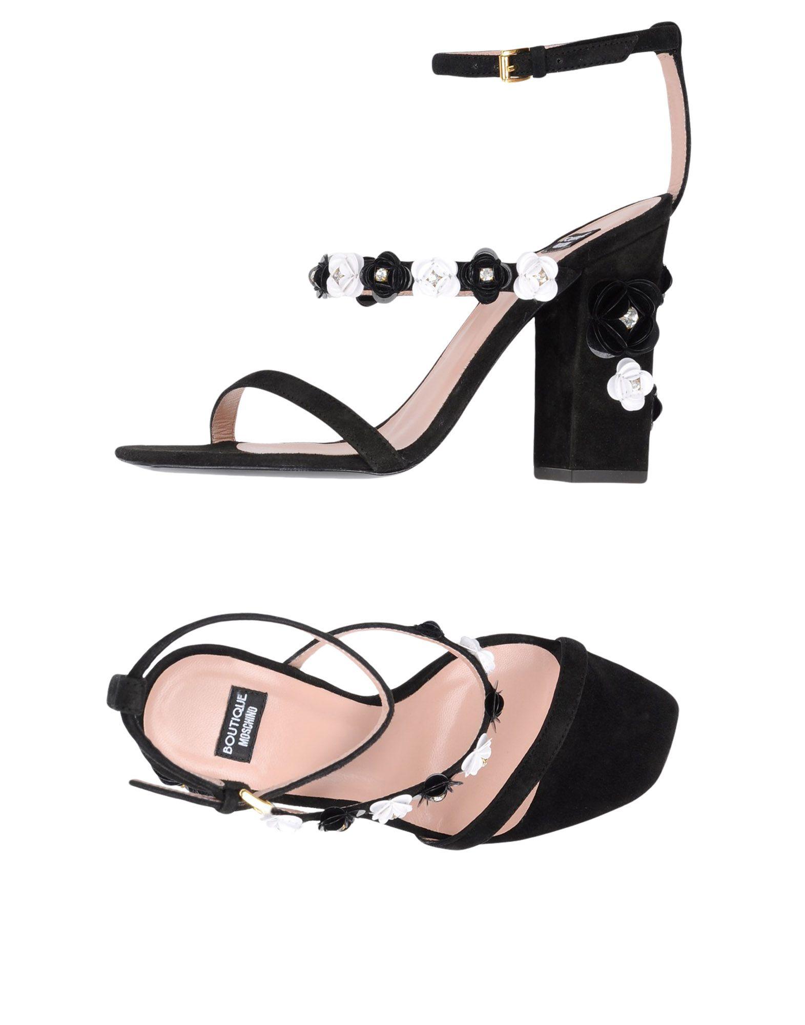 Sandali Boutique Moschino Donna - - Donna 11326687UI 6320b9