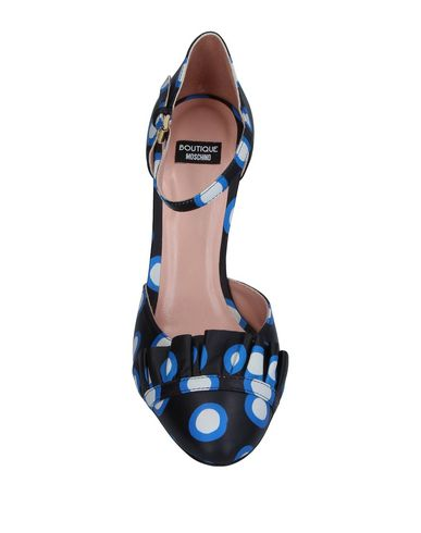 rimelig online mange typer Moschino Boutique Shoe klaring for fint oui5nUUa