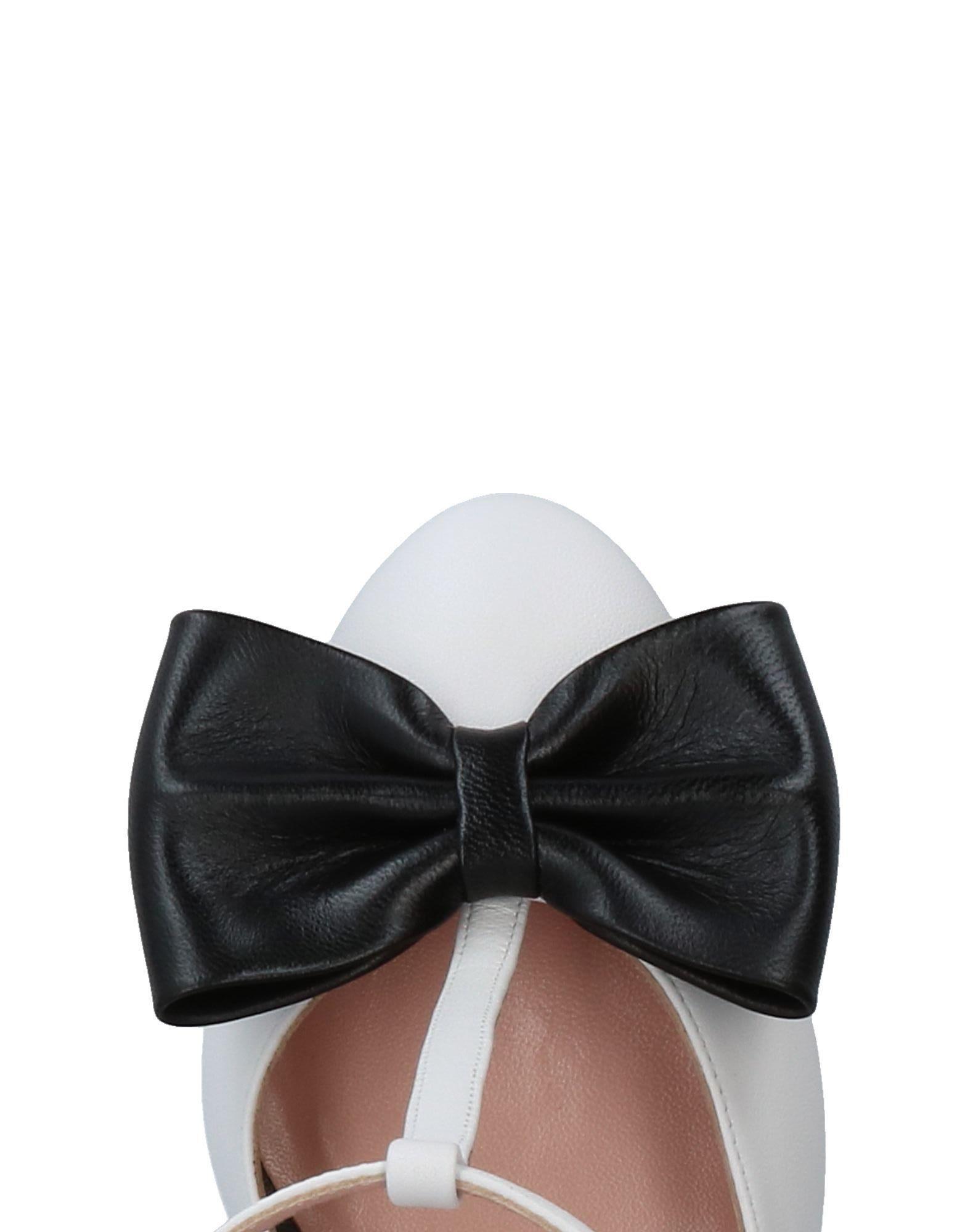 Stilvolle billige Damen Schuhe Boutique Moschino Pumps Damen billige 11326697ID 8190dc