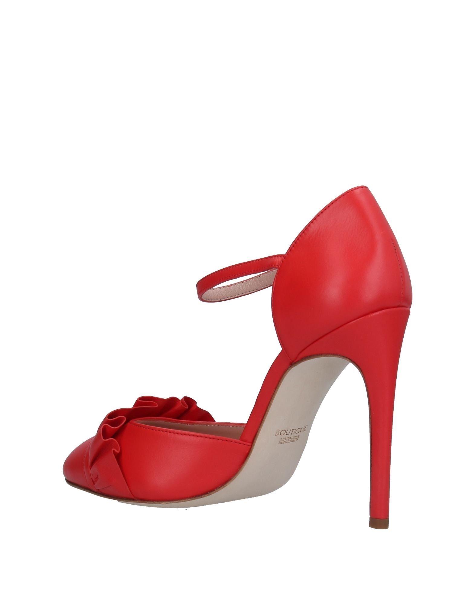 Stilvolle billige Damen Schuhe Boutique Moschino Pumps Damen billige  11326704IS 78c6e1