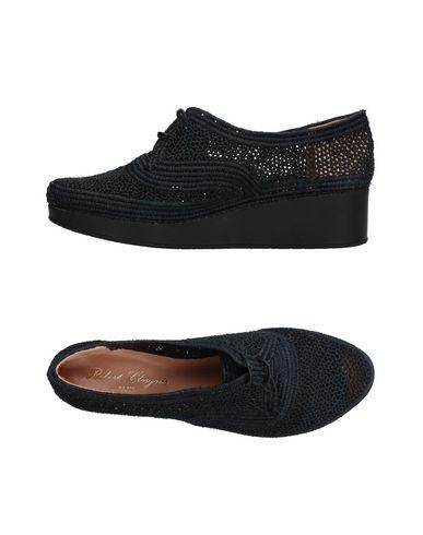 new style 408a4 d59c5 Zapato De Cordones Robert Clergerie Mujer - Zapatos De Cordones Robert  Clergerie - 11326716QA Negro