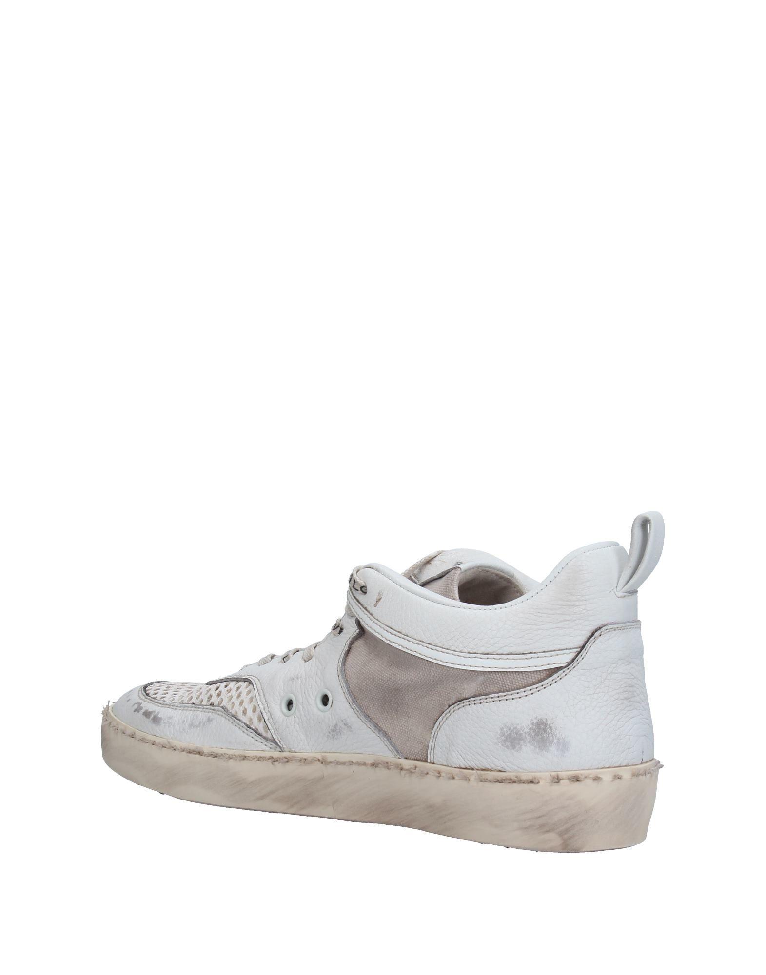 Leather Crown Sneakers Herren   Herren 11326740UK 55d3f3