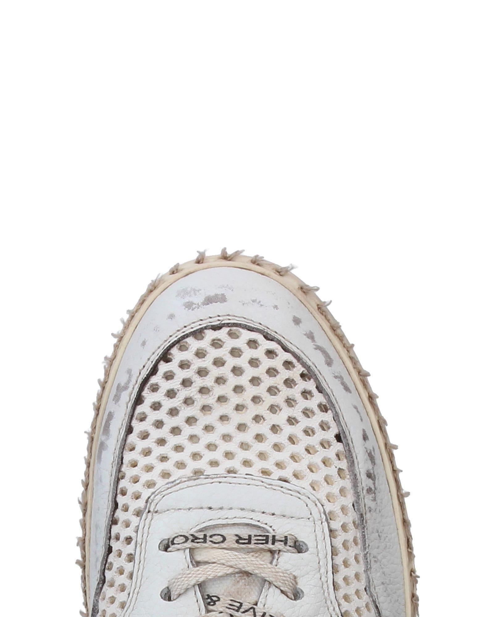 Leather Crown Sneakers Herren Herren Herren  11326740UK 963ab5