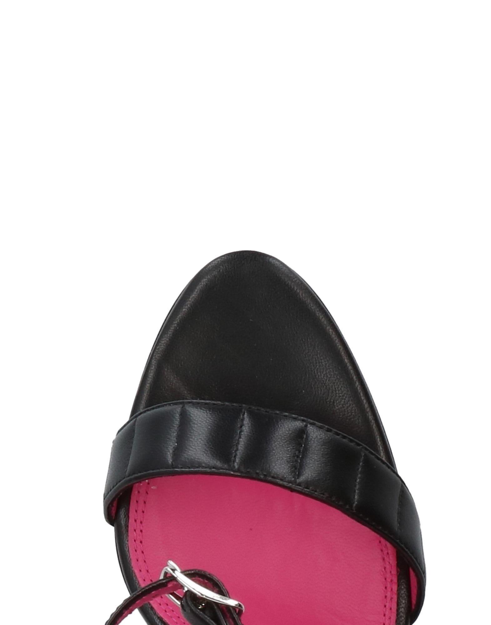 Rabatt Schuhe  Oscar Tiye Sandalen Damen  Schuhe 11326742KT f2080a