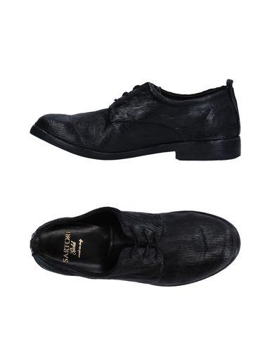Zapato De Cordones Sartori Gold Mujer - Zapatos De Cordones Sartori Gold - 11326744AN Negro