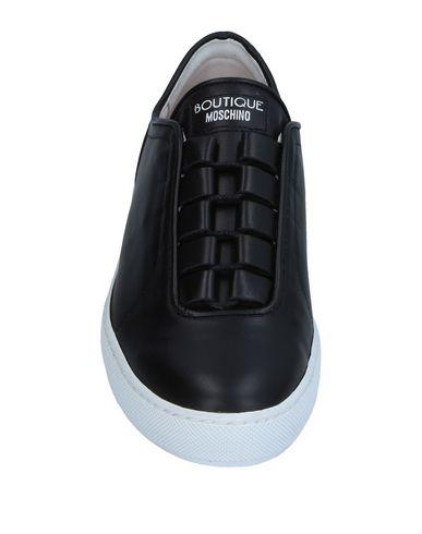 BOUTIQUE MOSCHINO Sneakers Wiki Zum Verkauf Billig Offiziellen ITClIEw7
