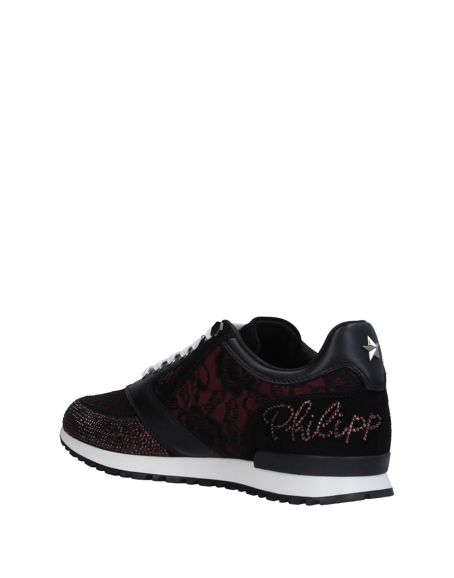 Philipp Plein Sneakers Damen aussehende  11326769DAGünstige gut aussehende Damen Schuhe 634493