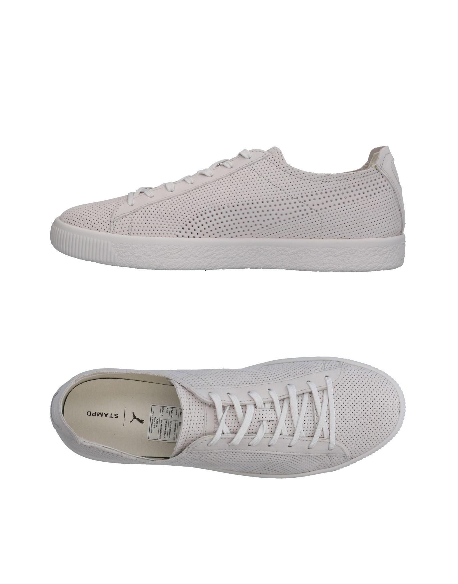 Sneakers Stampd X Puma Uomo - 11326777AU