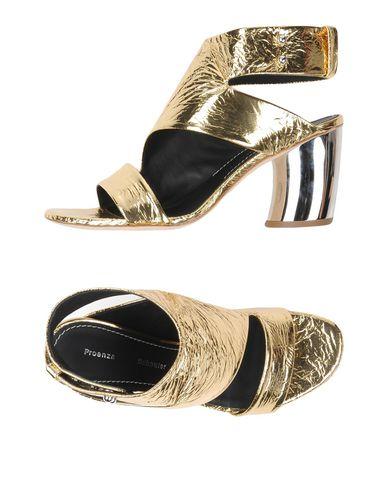 Los para últimos zapatos de descuento para Los hombres y mujeres Sandalia Proza Schouler Mujer - Sandalias Proza Schouler - 11326781PV Oro 38db7e