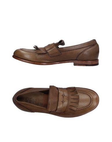 Zapatos con descuento Mocasín Moma Hombre - Mocasines Moma - 11326782SU Caqui
