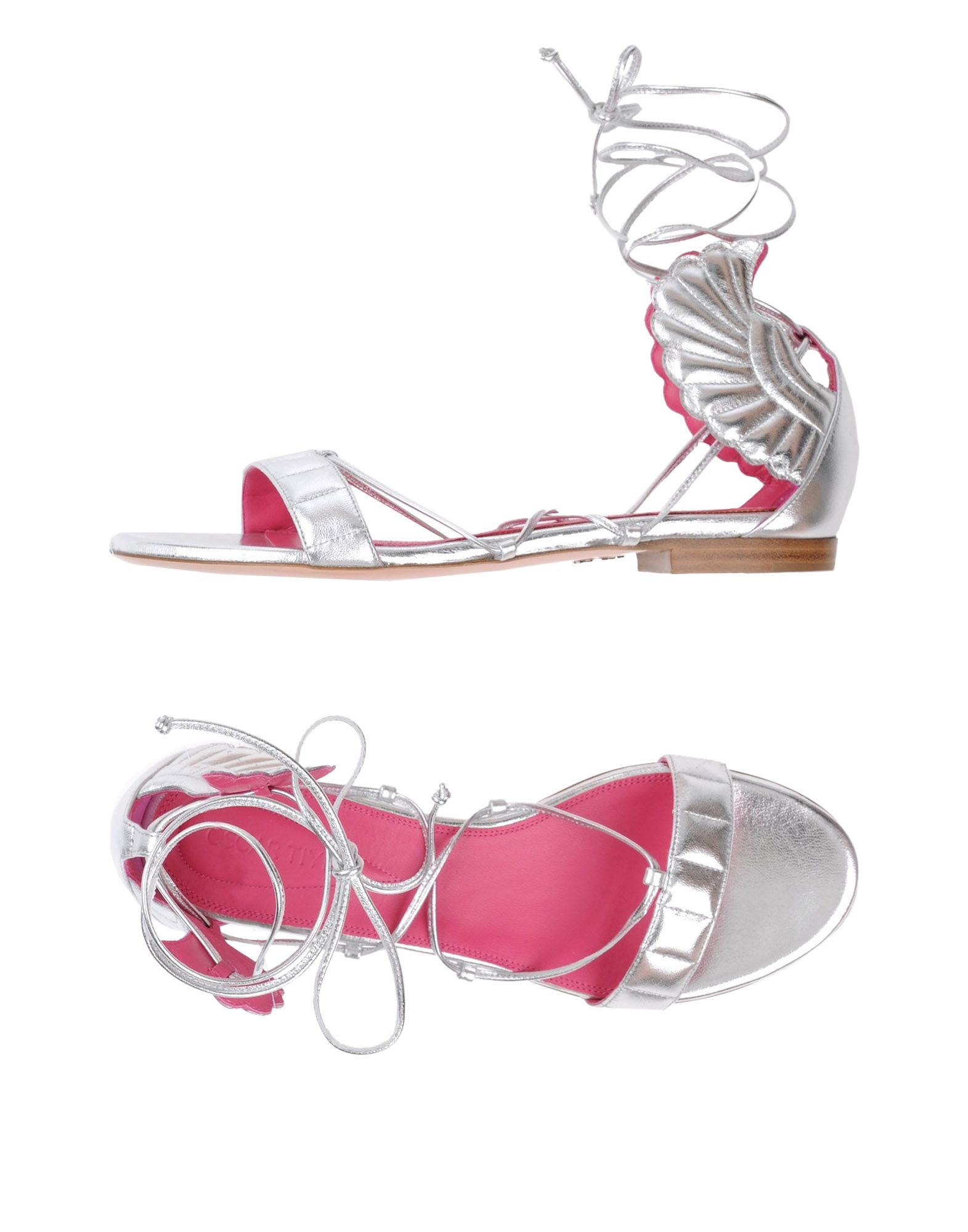 Oscar Tiye Sandalen Damen  11326786WQGut aussehende strapazierfähige Schuhe