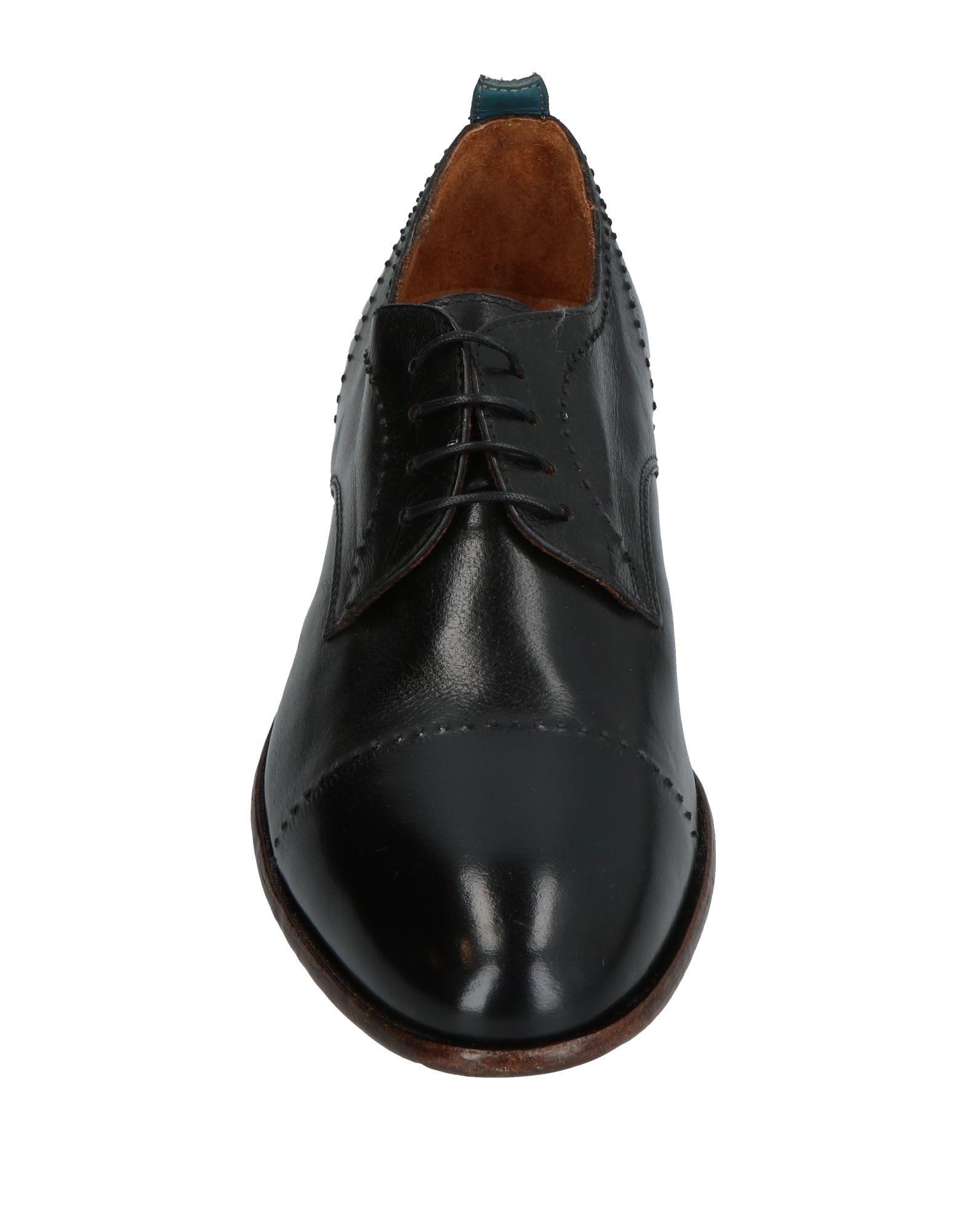 Rabatt echte Schuhe Moma Schnürschuhe Herren  11326788EM 11326788EM  c3c12c