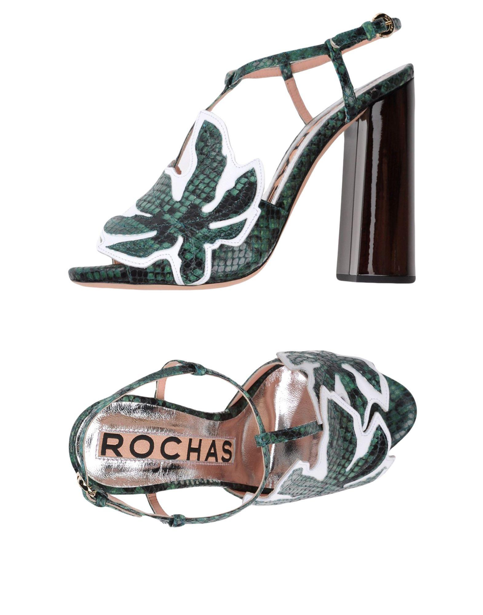 rochas sandales - femmes rochas ligne sandales en ligne rochas le royaume - uni - 11326801ti 787ea1