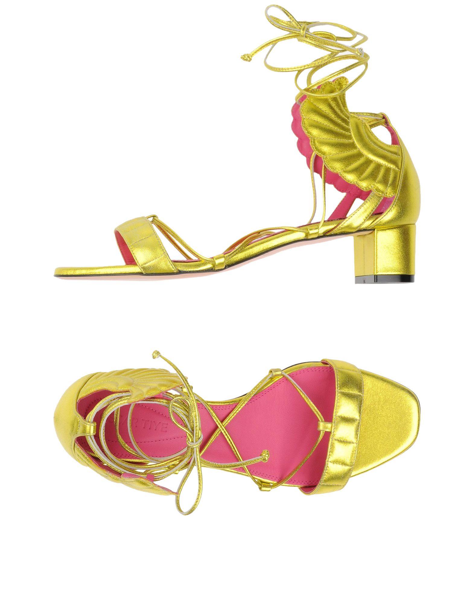 Oscar Tiye Sandalen Damen  11326817SL Neue Schuhe