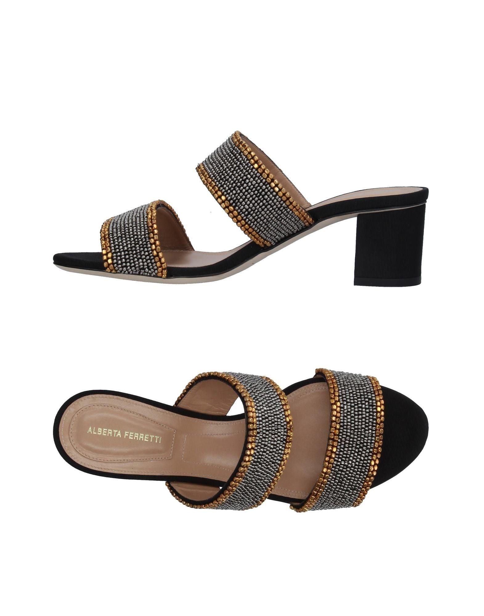 Alberta Ferretti Sandalen Damen  11326820AVGünstige gut aussehende Schuhe