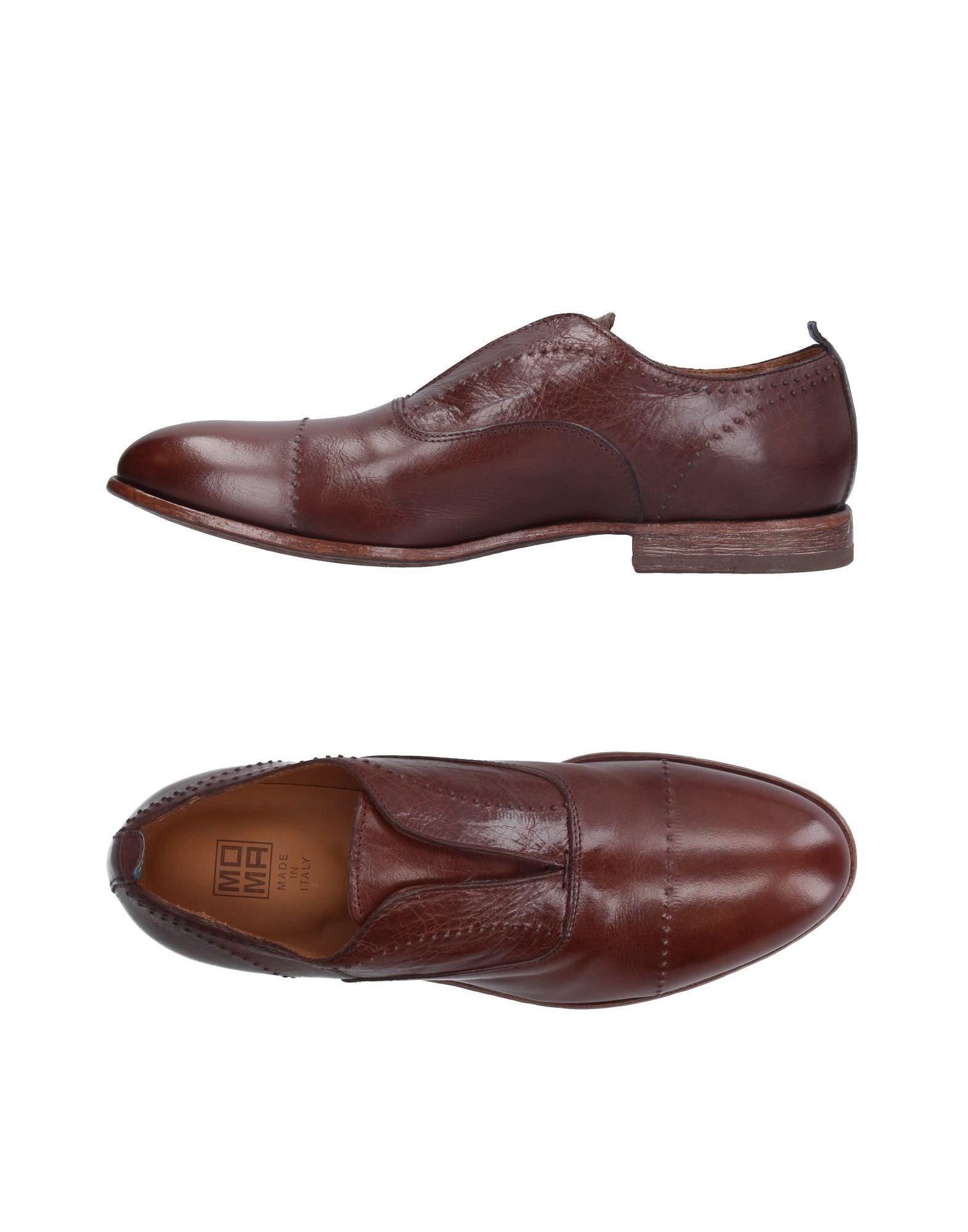 Moma Mokassins Herren Heiße  11326821WH Heiße Herren Schuhe f31ca6