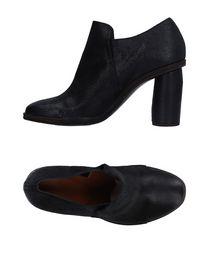 Chaussures - Mocassins Del Carlo sM4Ze