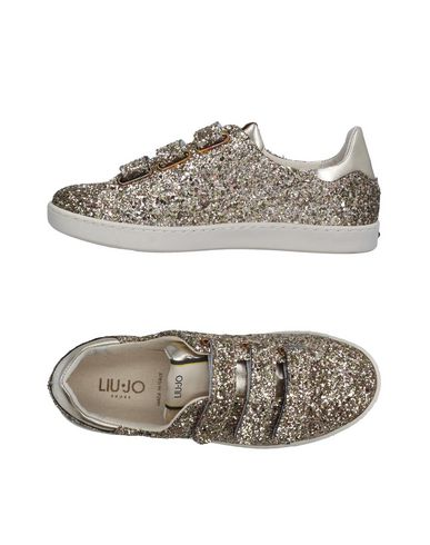 Or Liu Shoes Liu •jo •jo Sneakers CqqBwvX