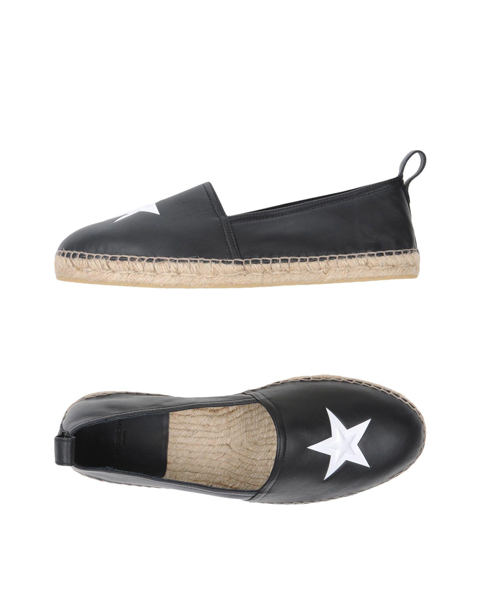 Givenchy Espadrilles Herren  11326830OA Gute Qualität beliebte Schuhe
