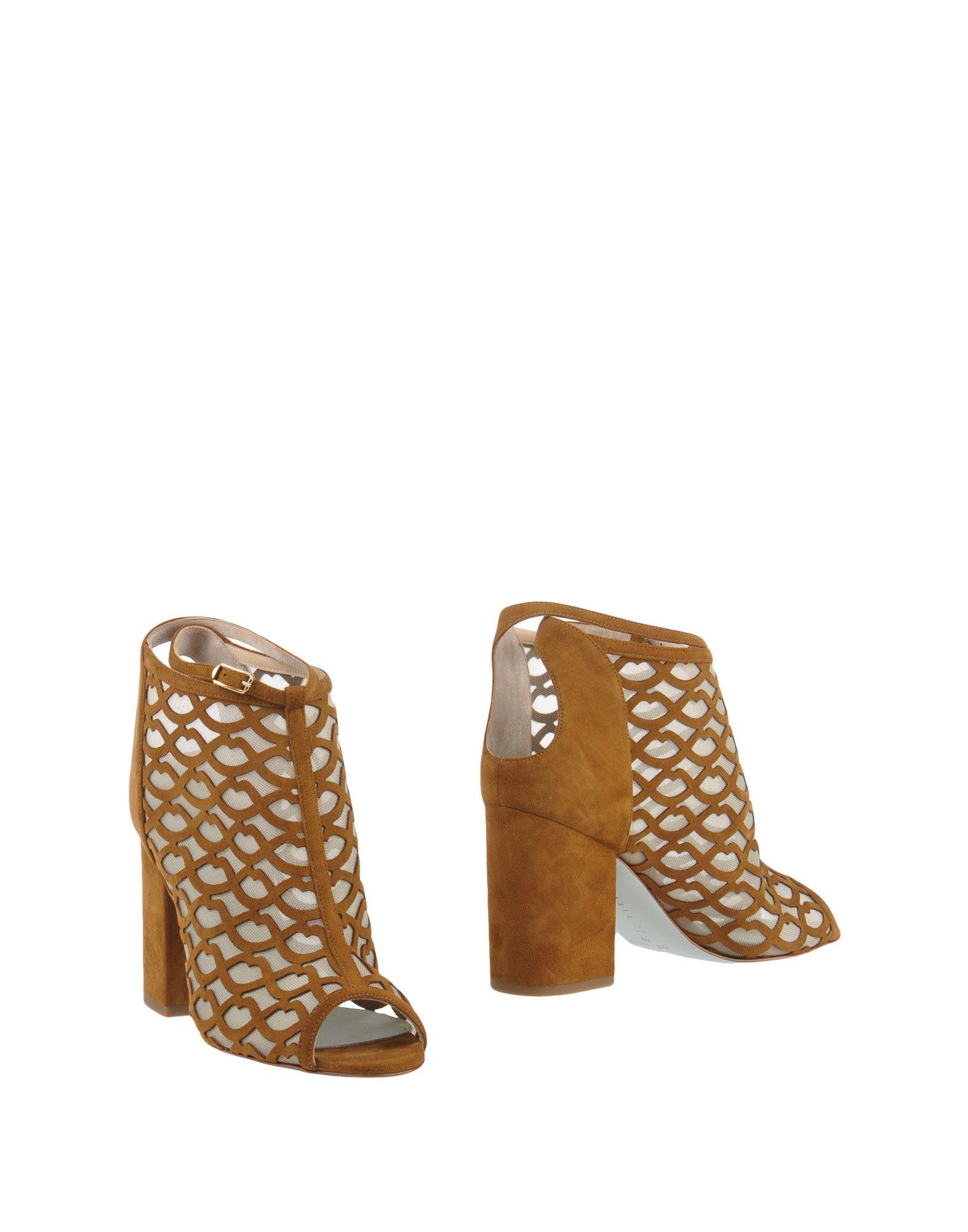 Haltbare Mode billige Schuhe Giannico Stiefelette Damen  11326875GB Heiße Schuhe