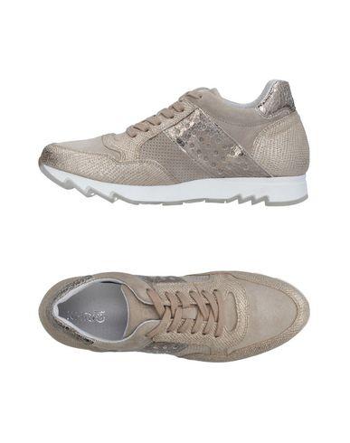 Zapatos de hombres y mujeres de moda casual Zapatillas Khrio' Mujer - Zapatillas Khrio' - 11326891UL Platino