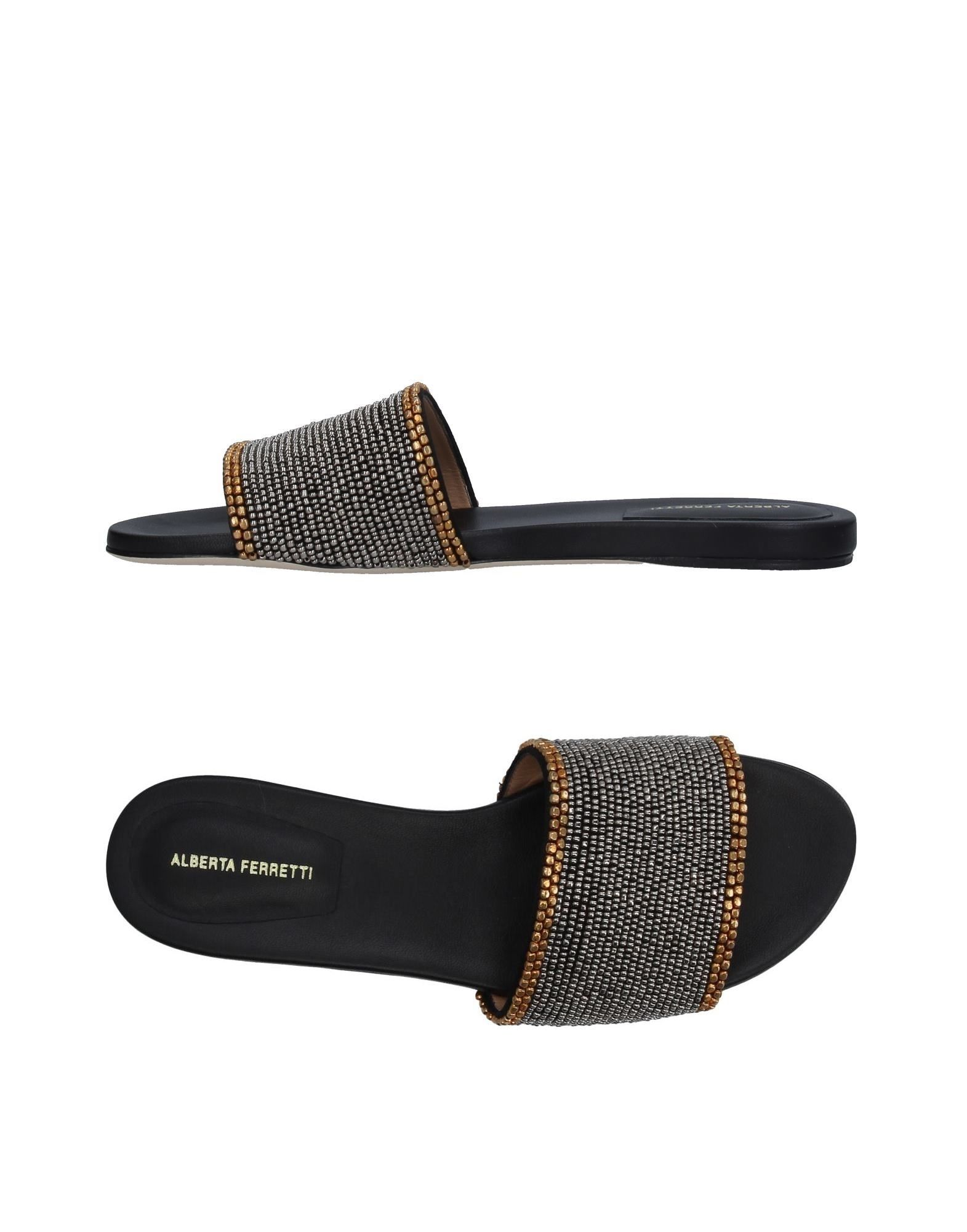 Alberta Ferretti Sandalen Damen  11326926RV Schuhe Neue Schuhe 11326926RV 143797