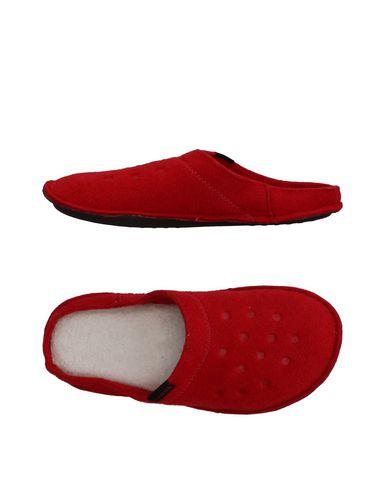 1ad1c31e9 Crocs Slippers - Women Crocs Slippers online on YOOX Netherlands ...