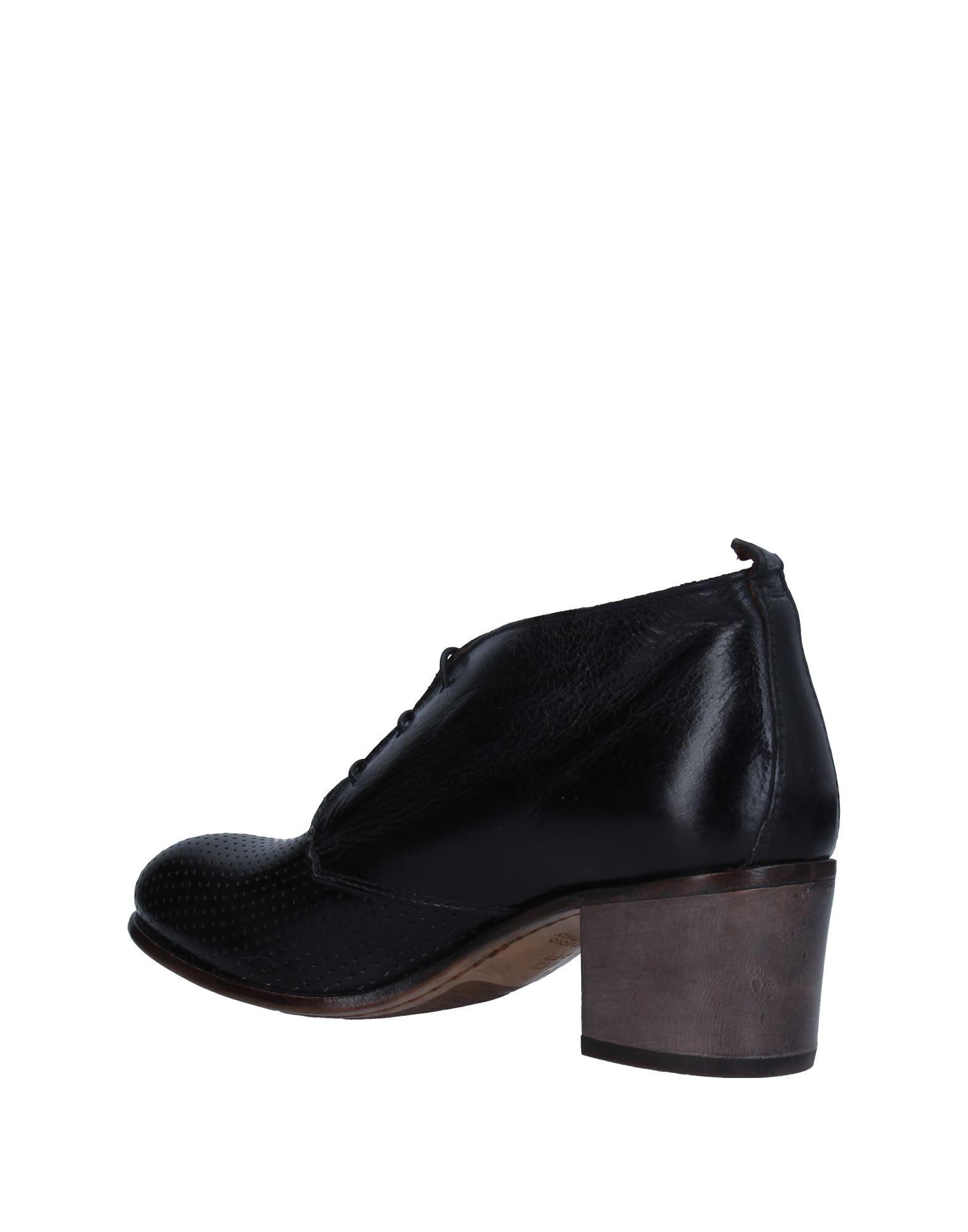 Moma Schnürschuhe strapazierfähige Damen  11326950BFGut aussehende strapazierfähige Schnürschuhe Schuhe b3c808