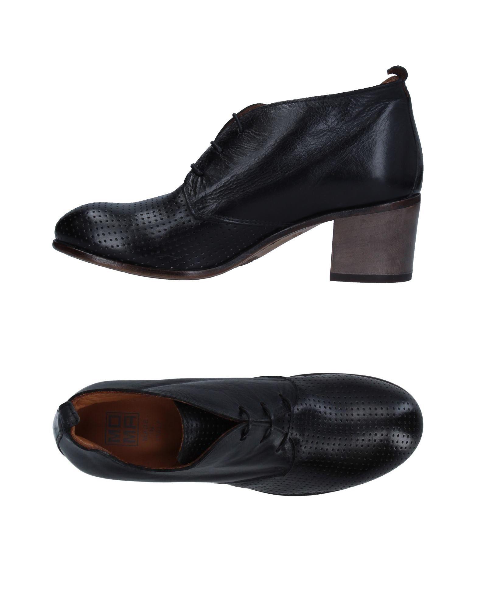 Moma Schnürschuhe Damen  11326950BFGut aussehende strapazierfähige Schuhe