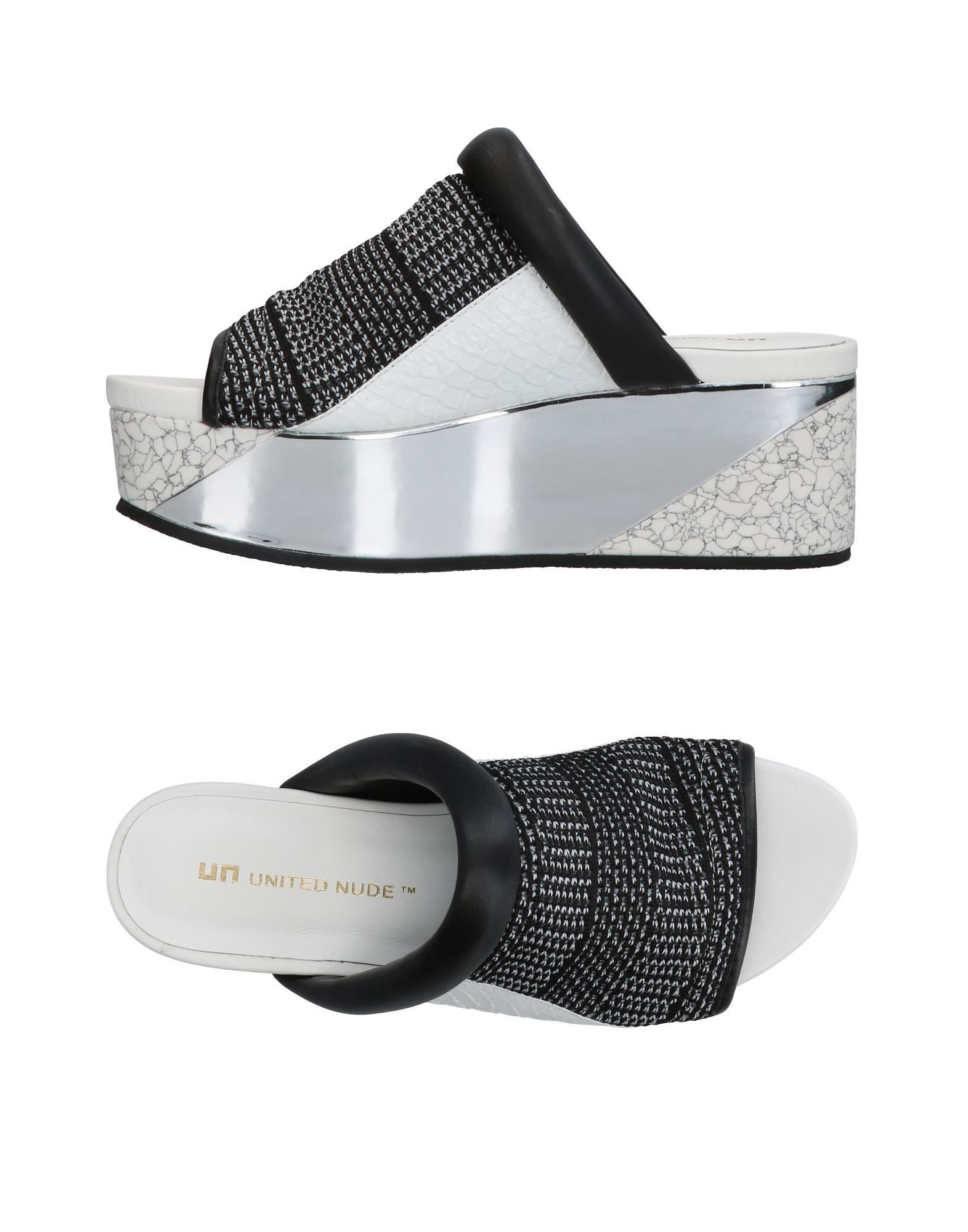 Stilvolle billige Schuhe United Nude Sandalen Damen  11326953HB