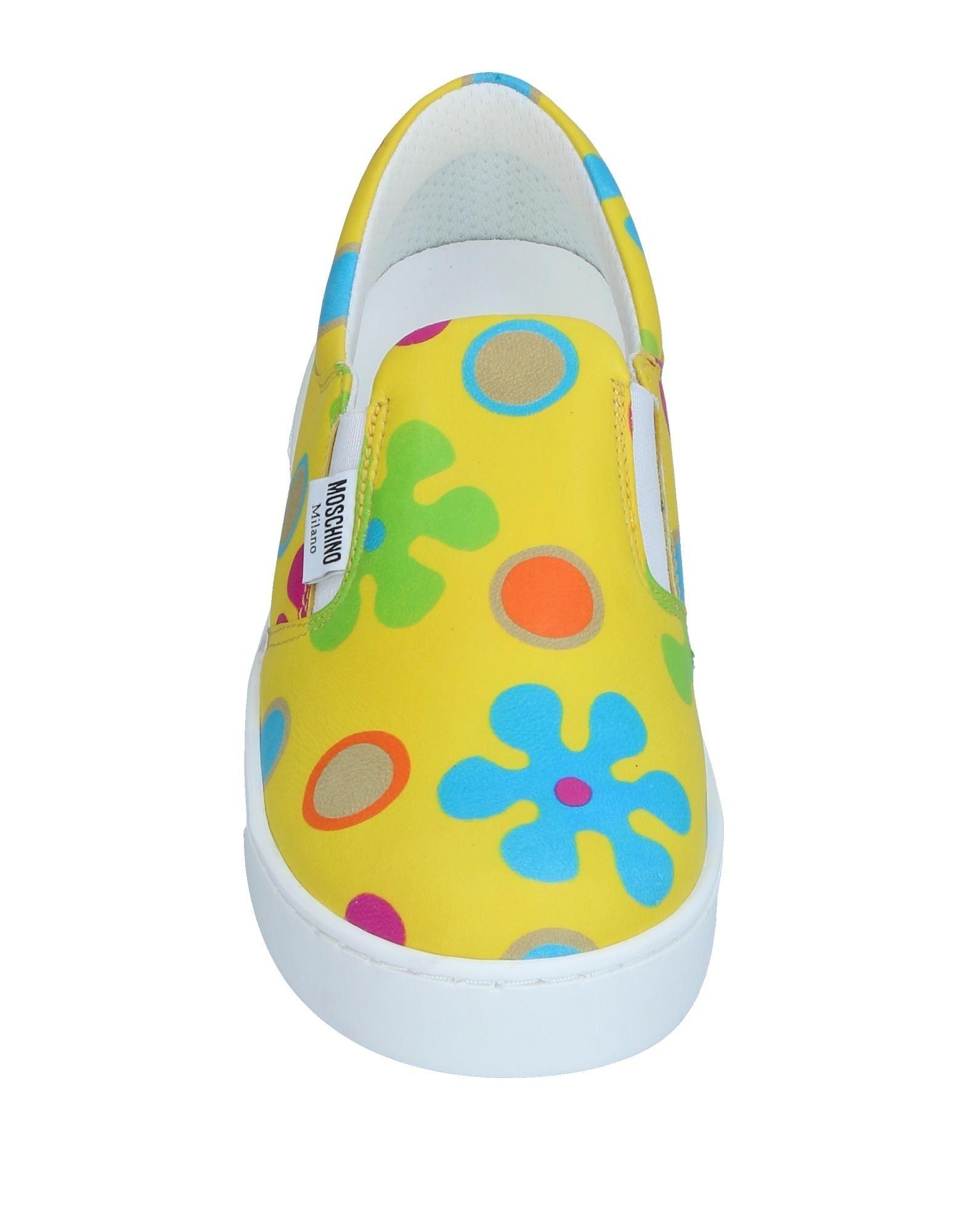 Moschino Sneakers - Women Moschino Sneakers Sneakers Sneakers online on  United Kingdom - 11326955ES d35b17