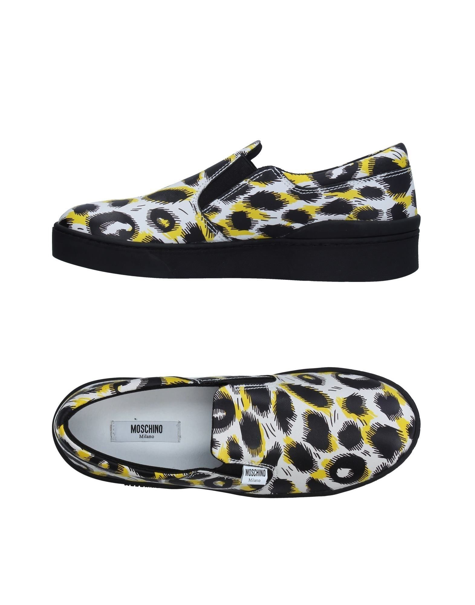 Sneakers Moschino Donna - Acquista online su