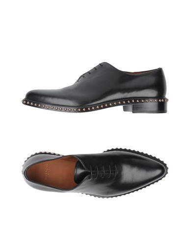 1f8b42bc1 Givenchy Laced Shoes - Men Givenchy Laced Shoes online on YOOX ...