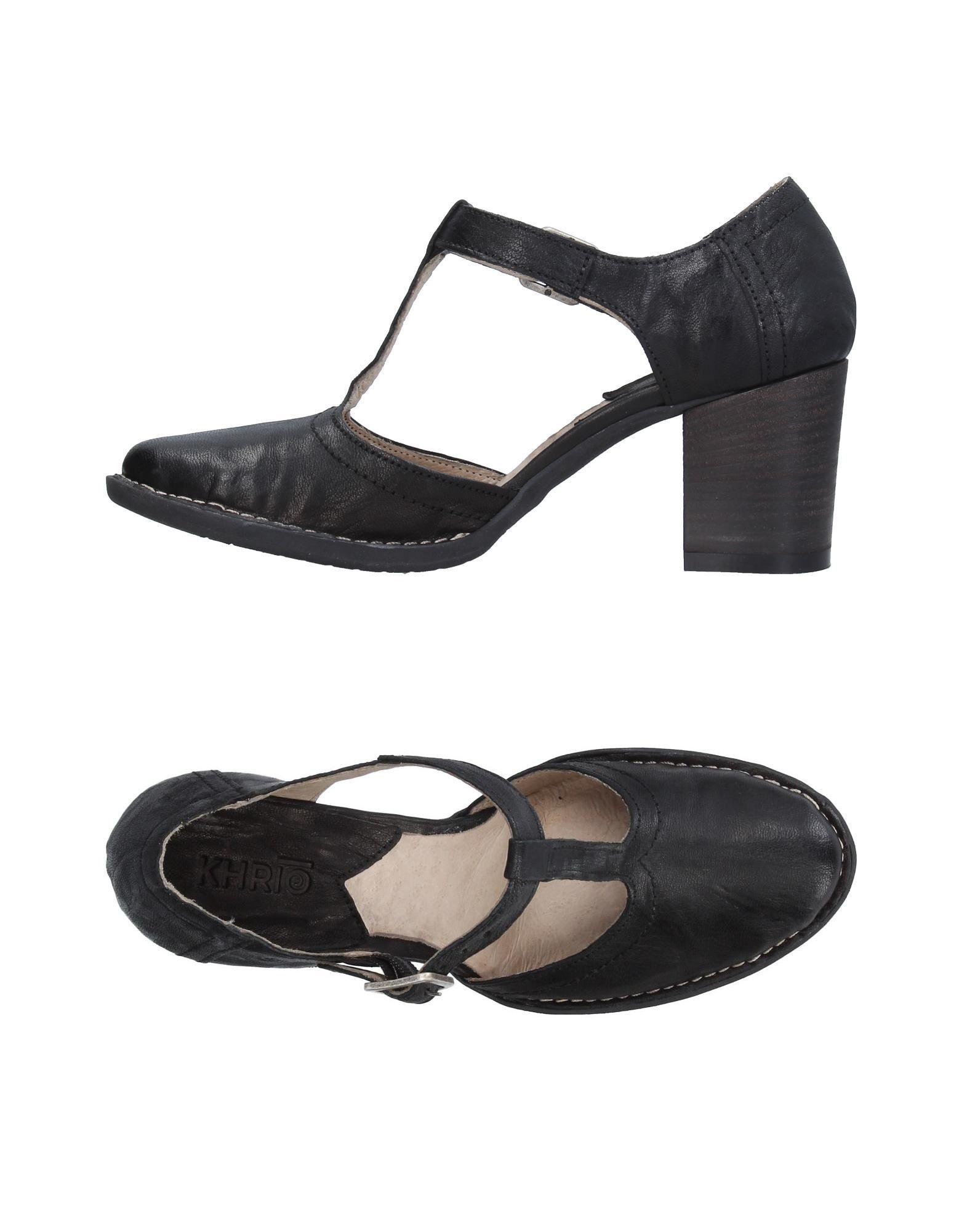 Günstige und modische Schuhe Khrio' Pumps Damen  11326987TM