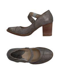 KHRIO' Zapatos de salón mujer jwwu9PRfR