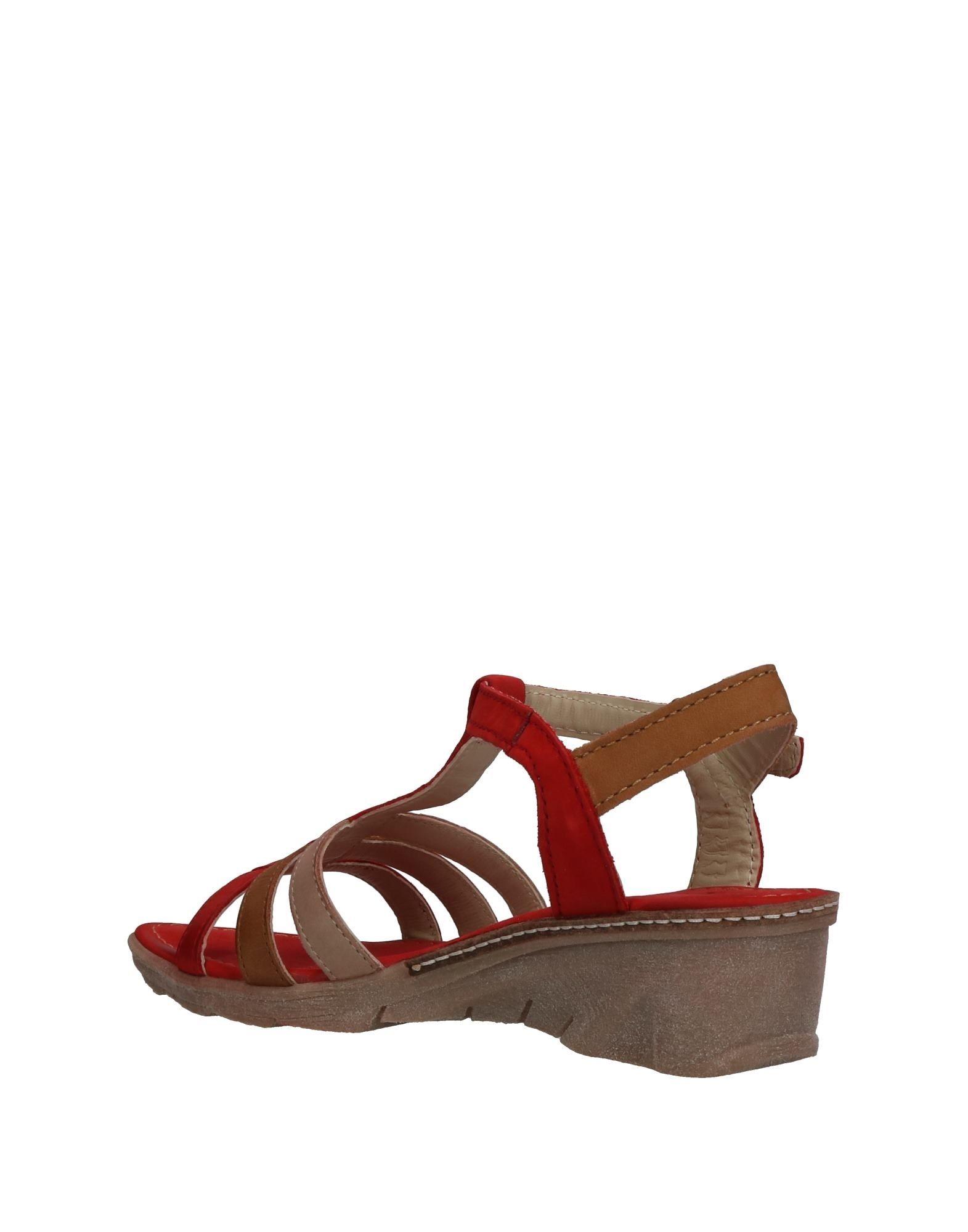 Haltbare Mode billige Schuhe Khrio' Sandalen Damen  11327006CR Heiße Schuhe