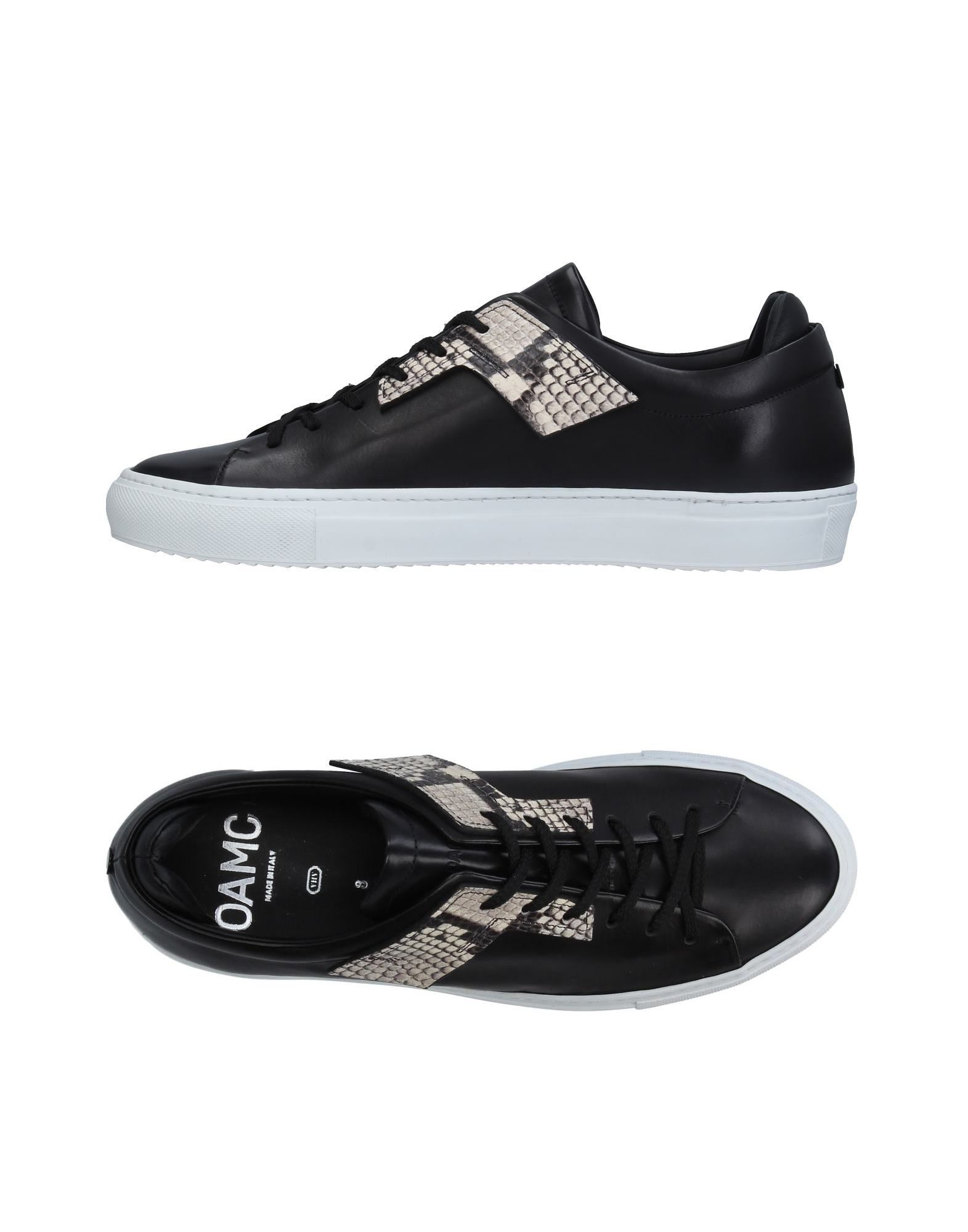 Oamc Sneakers - Men Oamc Sneakers online on 11327032LA  United Kingdom - 11327032LA on d30805