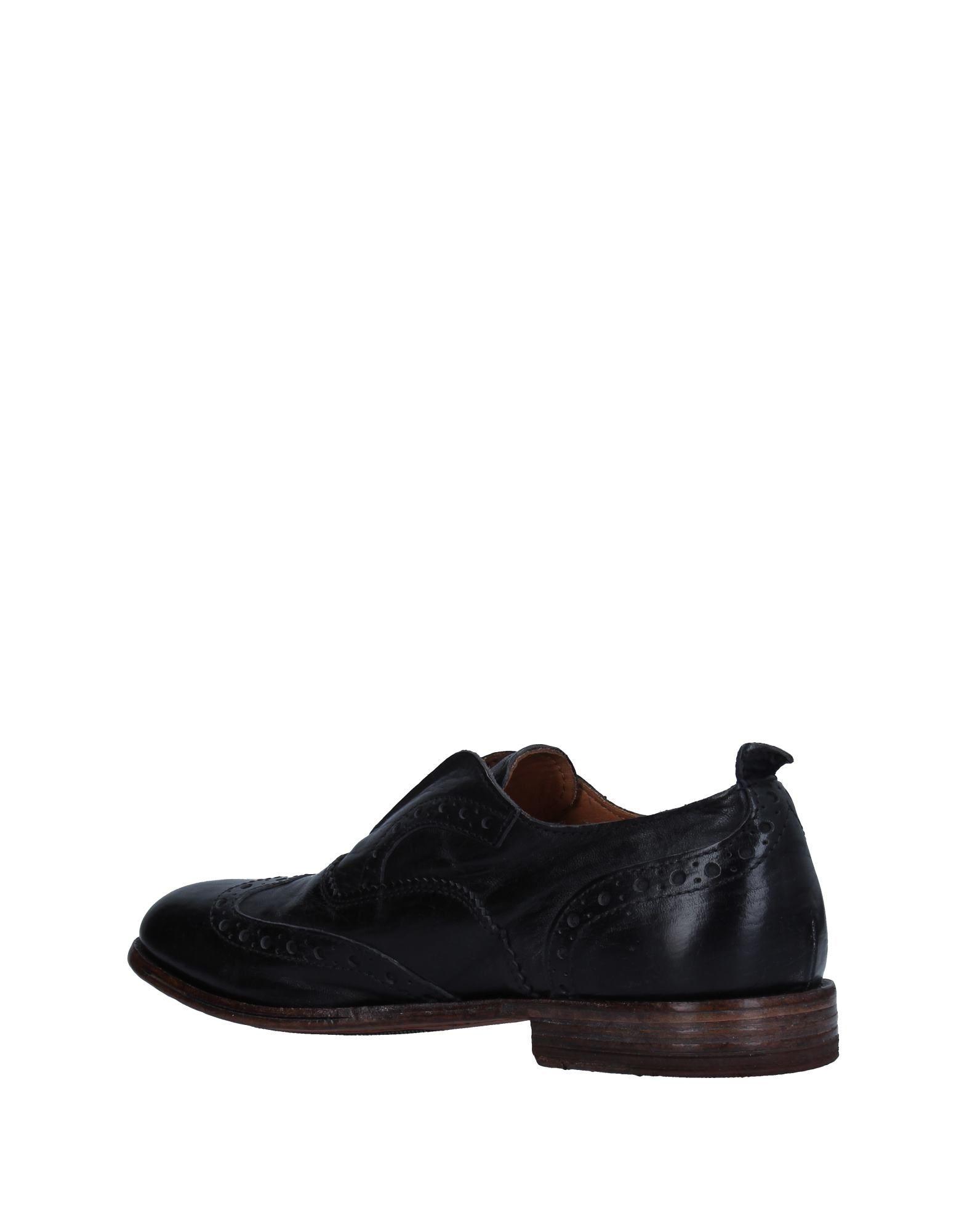 Moma Mokassins Herren   11327038SV Heiße Schuhe 20f651