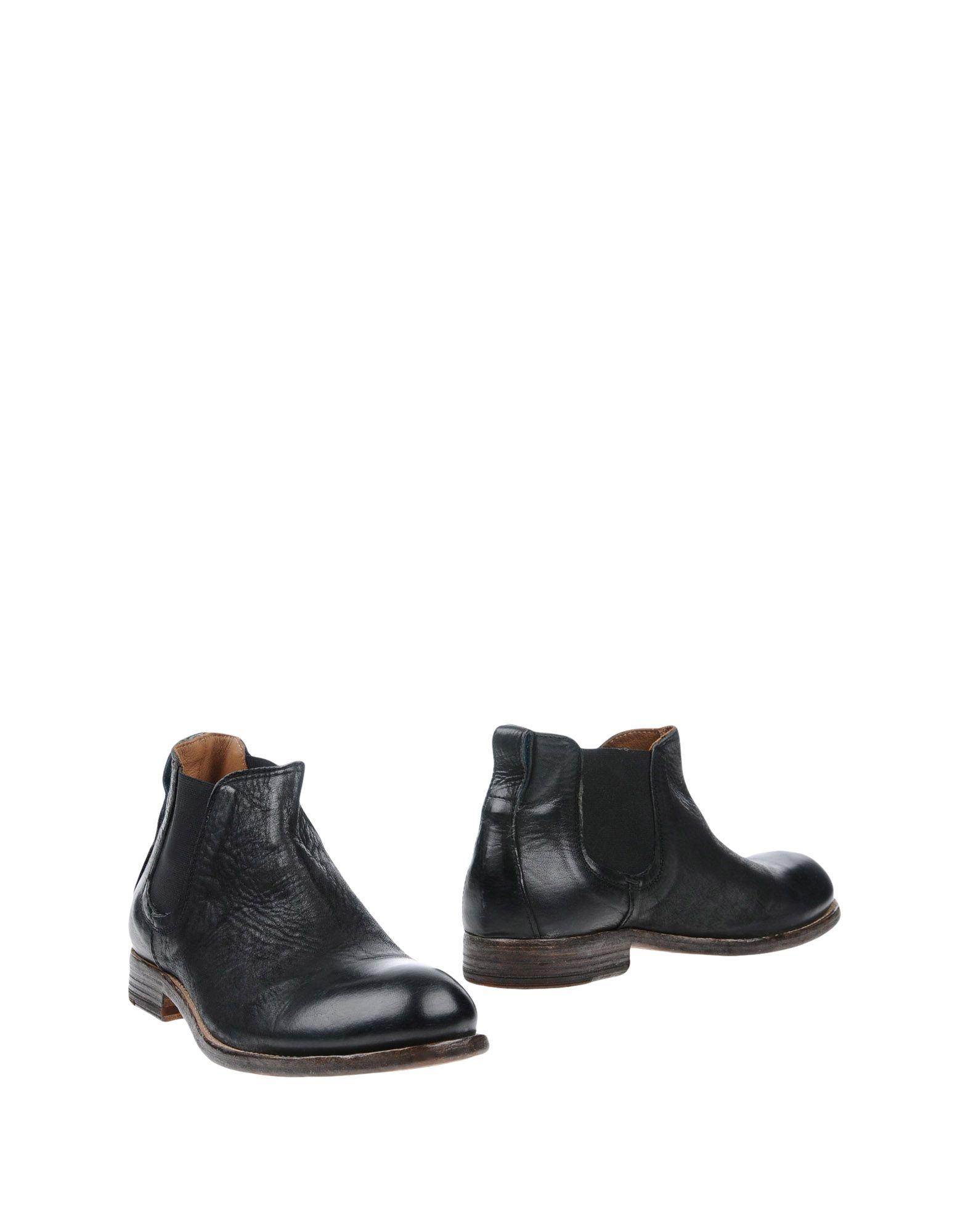 Günstige und modische Schuhe Moma Stiefelette Herren  11327041LK