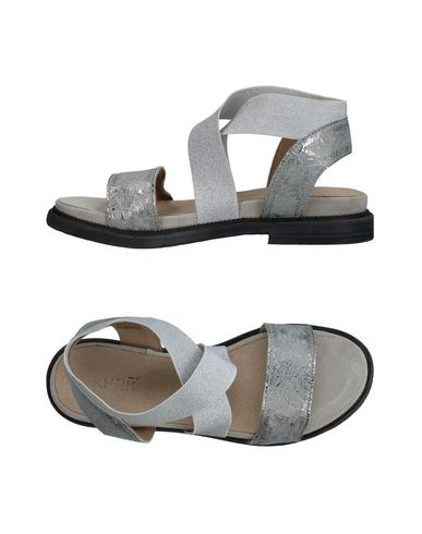 Zapatos casuales salvajes Sandalia Khrio' Khrio' Mujer - Sandalias Khrio' Sandalia - 11327042GK Gris perla 6aa8ec