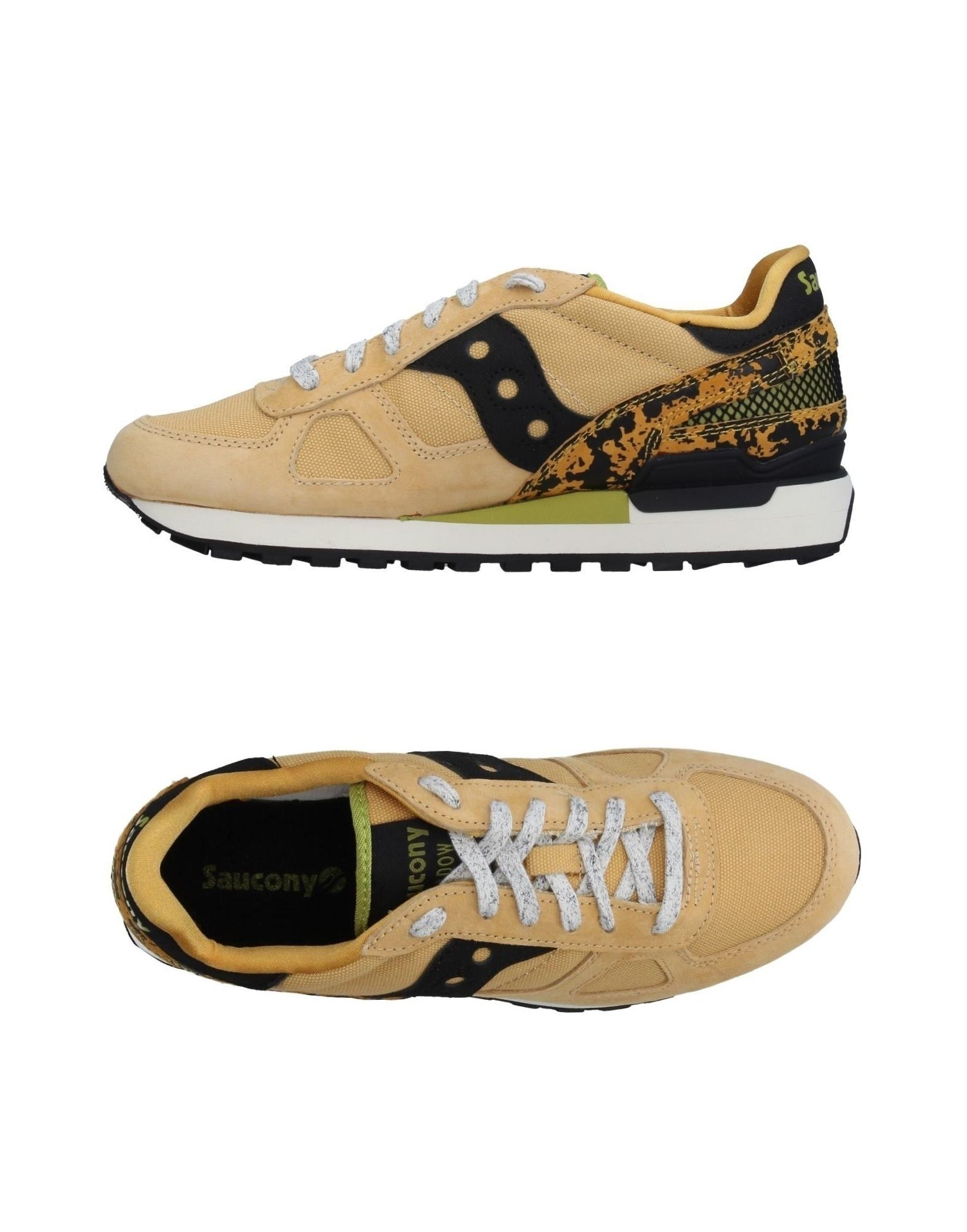 Moda Sneakers Saucony Uomo - 11327049UU