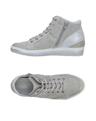 Zapatos especiales para hombres y mujeres Zapatillas Khrio' Mujer - Zapatillas Khrio' - 11327052CT Gris perla