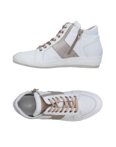 Zapatos casuales salvajes Zapatillas Khrio' Mujer - Zapatillas Zapatillas - Khrio' Blanco 504a82
