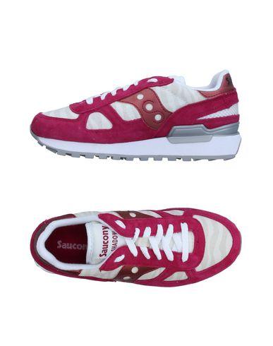 Los últimos zapatos de hombre y mujer Zapatillas Saucony Mujer - Zapatillas Saucony - 11327062EJ Púrpura