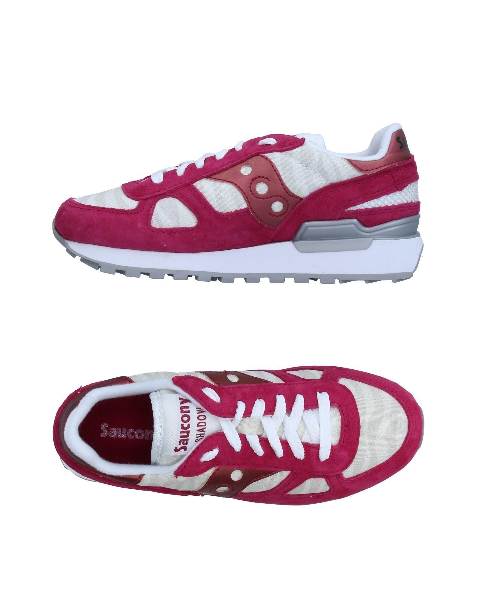 Saucony Sneakers Damen  11327062EJ