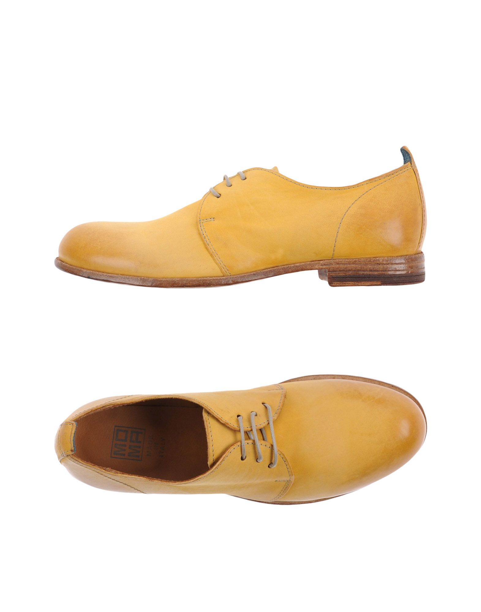 Gut tragenMoma um billige Schuhe zu tragenMoma Gut Schnürschuhe Damen  11327064HN 5fb757