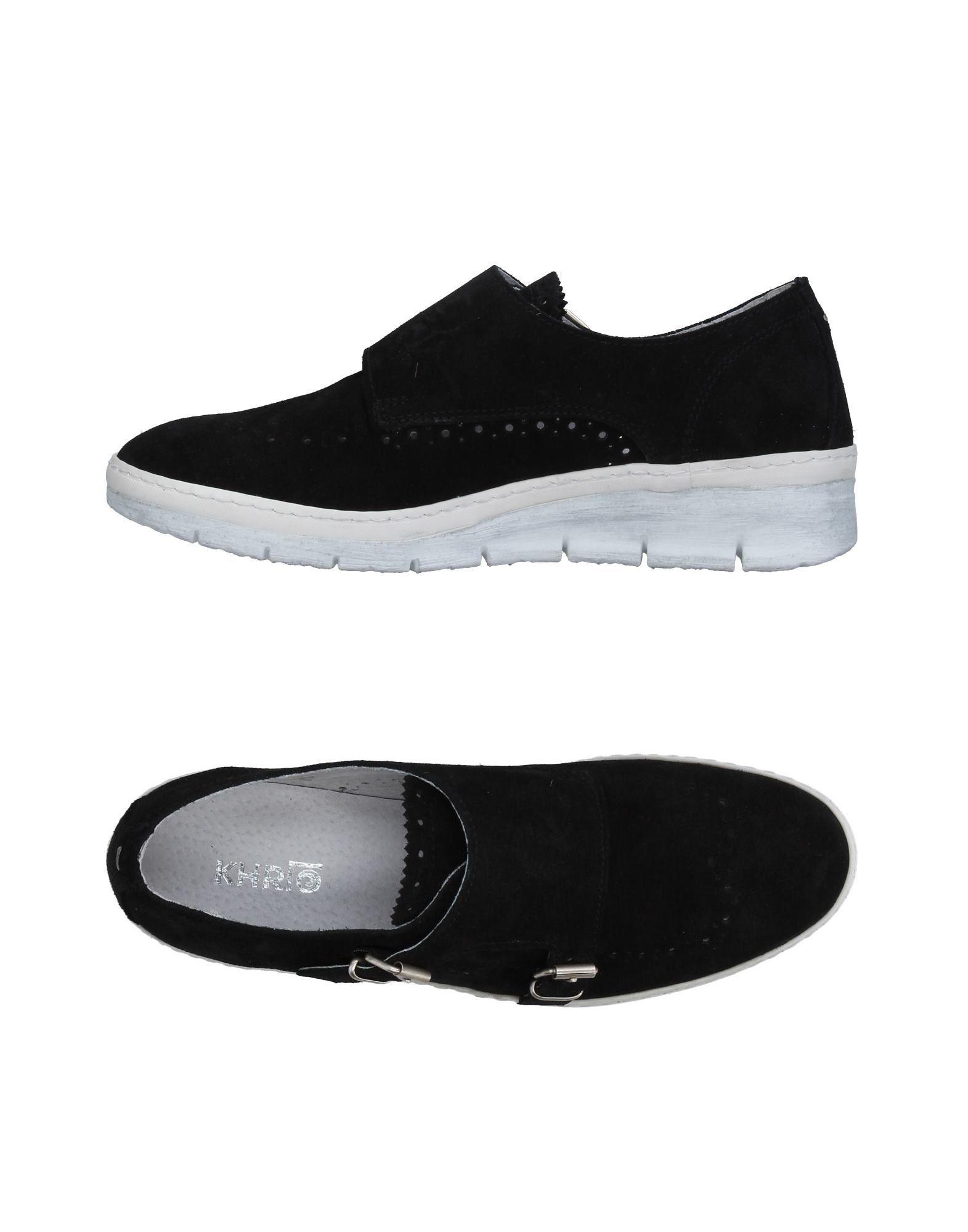 Haltbare Mode billige Schuhe Khrio' Sneakers Damen  11327072EI Heiße Schuhe