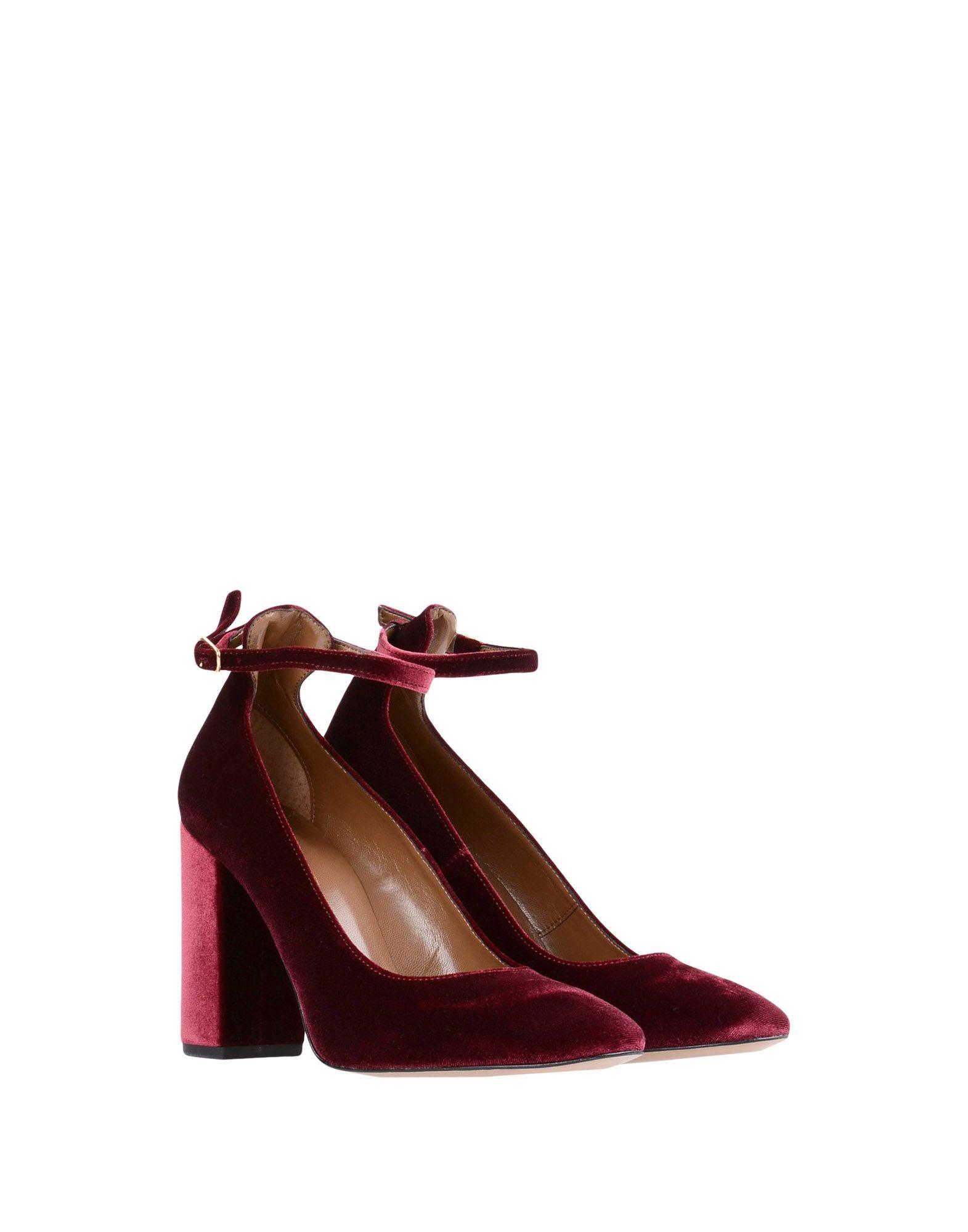Gut um Pumps billige Schuhe zu tragenBianca Di Pumps um Damen  11327089TP facc1e