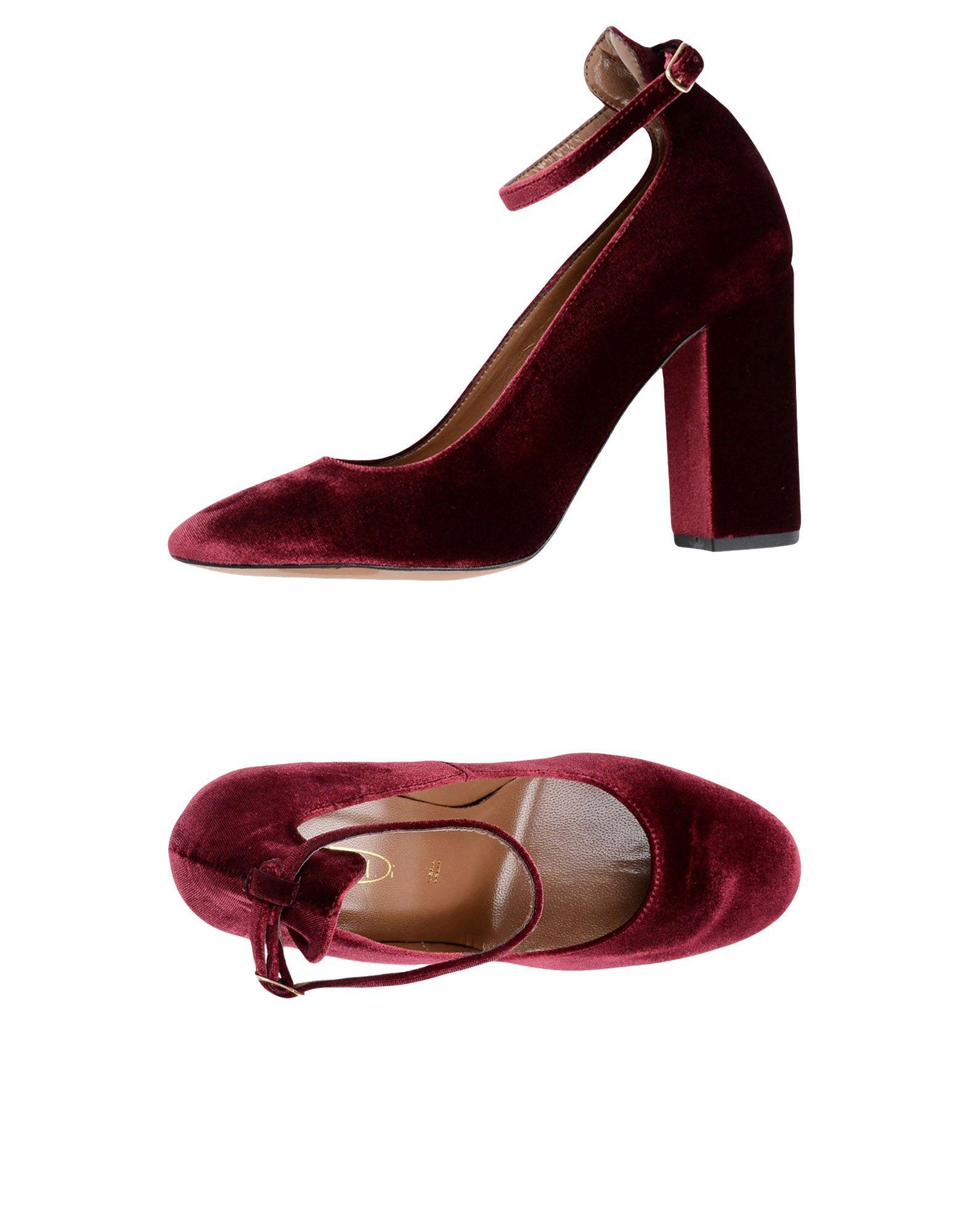 Gut um billige Schuhe zu tragenBianca Di Pumps Damen  11327089TP